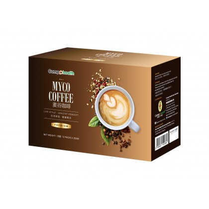 Myco Coffee 麦谷咖啡
